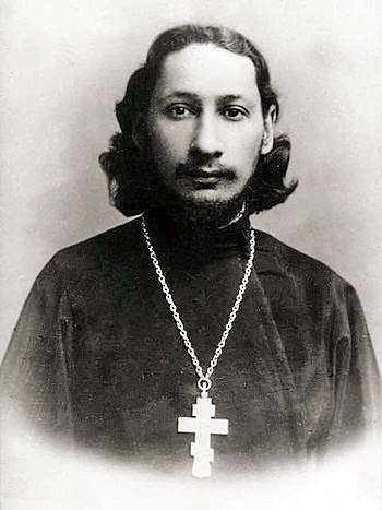 Pavel Florensky