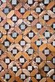 Pavement de la cour de la Ca dOro (Venise) (6200434599).jpg