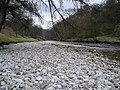 Pebbles in the Wharfe - geograph.org.uk - 295452.jpg