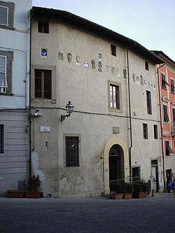 Palazzo Pretorio.