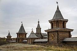 Pechenga Monastery Petsamon luostari 01.jpg
