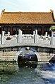 Pekín, Palacio de Verano 1978 17.jpg