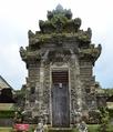 Penglipuran Village temple.png