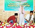 Perayaan Walimah dan Tasyakuran Pondok Pesantren Nurul Rohim.jpg
