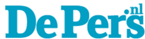 De Pers - Image: Pers logo