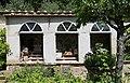Pescia, villa la guardatoia, giardini, serra.jpg