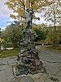 Peter Pan Statue, St. John's, Canada.jpg