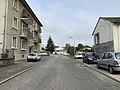 Petite rue sans nom au bas de l'Avenue Brillat-Savarin à Belley.jpg