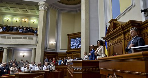 Petro Poroshenko on Day of Constitution of Ukraine 2016-06-28 18.jpg