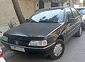 Peugeot 405 in iran2.jpg