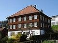 Pfarrhof, Hof 19 Lingenau.JPG