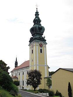 Pfarrkirche kallham.JPG