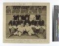 Philadelphia Baseball Club, 1887, Capt. Irwin, Maul, McGuire, Wood, Fogarty, Ferguson, Buffinton, Farrar, Gunning, H. Wright, Clements, Bastian, Mulvey (NYPL b13537024-56307).tiff