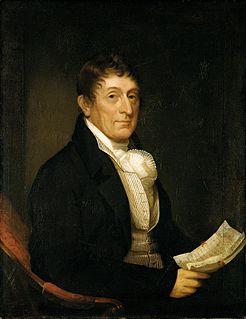 Philip Van Cortlandt American politician