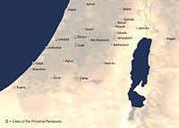 تاريخ فلسطين فلسطين التاريخية_غزة_ الفترة