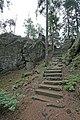Pielgrzym - schody na vyhlídku.jpg