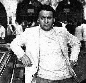 Cappuccilli, Piero (1929-2005)