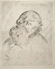 Mother and Child (1965.278)