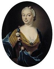Isabelle Sophia van der Muelen (1702-1788)