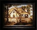 Pieter bruegel il giovane, l'osteria di san michele, 1619.jpg