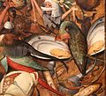 Pieter bruegel il vecchio, Caduta degli angeli ribelli, 1562, 35.JPG