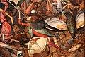 Pieter bruegel il vecchio, Caduta degli angeli ribelli, 1562, 36.JPG