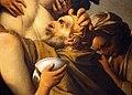 Pietro della vecchia, bacco con quattro anziani, 1650 ca. 04.jpg