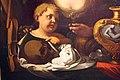Pietro paolini, allegoria della caducità dei beni terreni, 1650 ca. 07.jpg