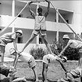 PikiWiki Israel 13087 Kibbutz Yagur - exercise classes.jpg