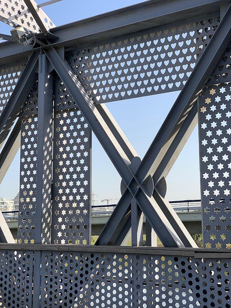 גשר אוסישקין