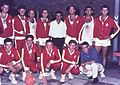 PikiWiki Israel 8613 Gan-Shmuel - 1968 basketball team.jpg