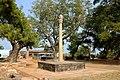 Pillar of Heliodorus at Bes Nagar.jpg