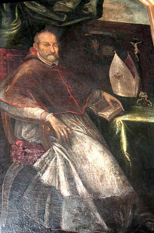 Piotr Myszkowski (bishop) - bp Piotr Myszkowski