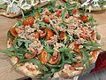 Pizza with pachino, arugula and tuna.jpg