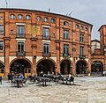 Place Nationale in Montauban 12.jpg