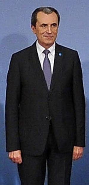 Bulgarian parliamentary election, 2013 - Plamen Oresharski