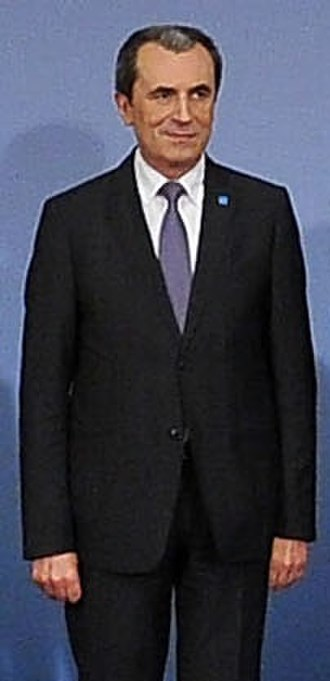 2013 Bulgarian parliamentary election - Plamen Oresharski