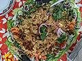 Plate of Biryani Rice.jpg