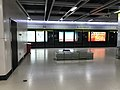 Platform of Dongting Station from train of Wuhan Metro Line 4.jpg