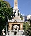 Plaza de la Lealtad – Dos de Mayo – Front view, detail.jpg