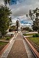 "Plaza principal ""independencia""- - Comuna de Humboldt (Santa Fe).jpg"