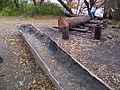 Plimoth Plantation Canoe.jpg