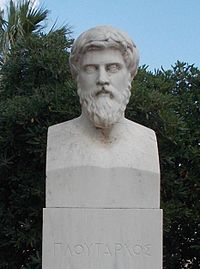 On the Malice of Herodotus cover