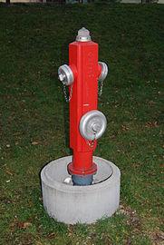 Požární hydrant