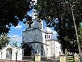 Podlaskie - Bielsk Podlaski - Bielsk Podlaski - Truagutta 3 - Cerkiew Zmartwychwstania 02.JPG
