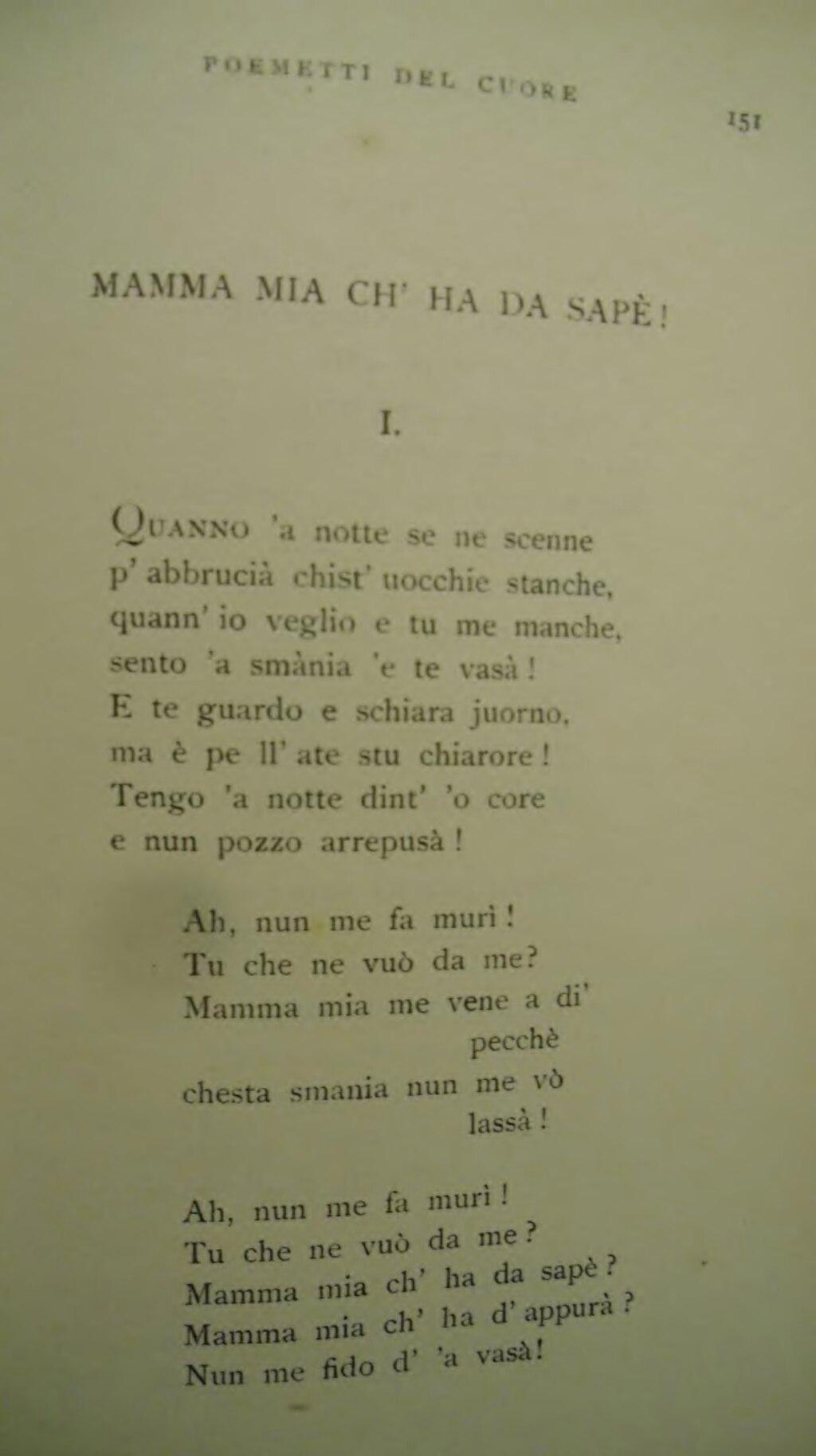 Pagepoesie Napoletane Ferdinando Russodjvu153 Wikisource