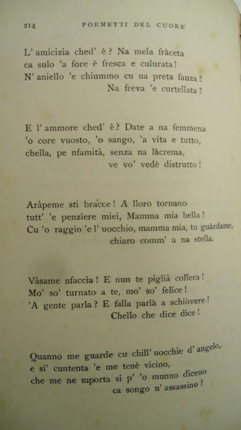 Pagepoesie Napoletane Ferdinando Russodjvu216 Wikisource