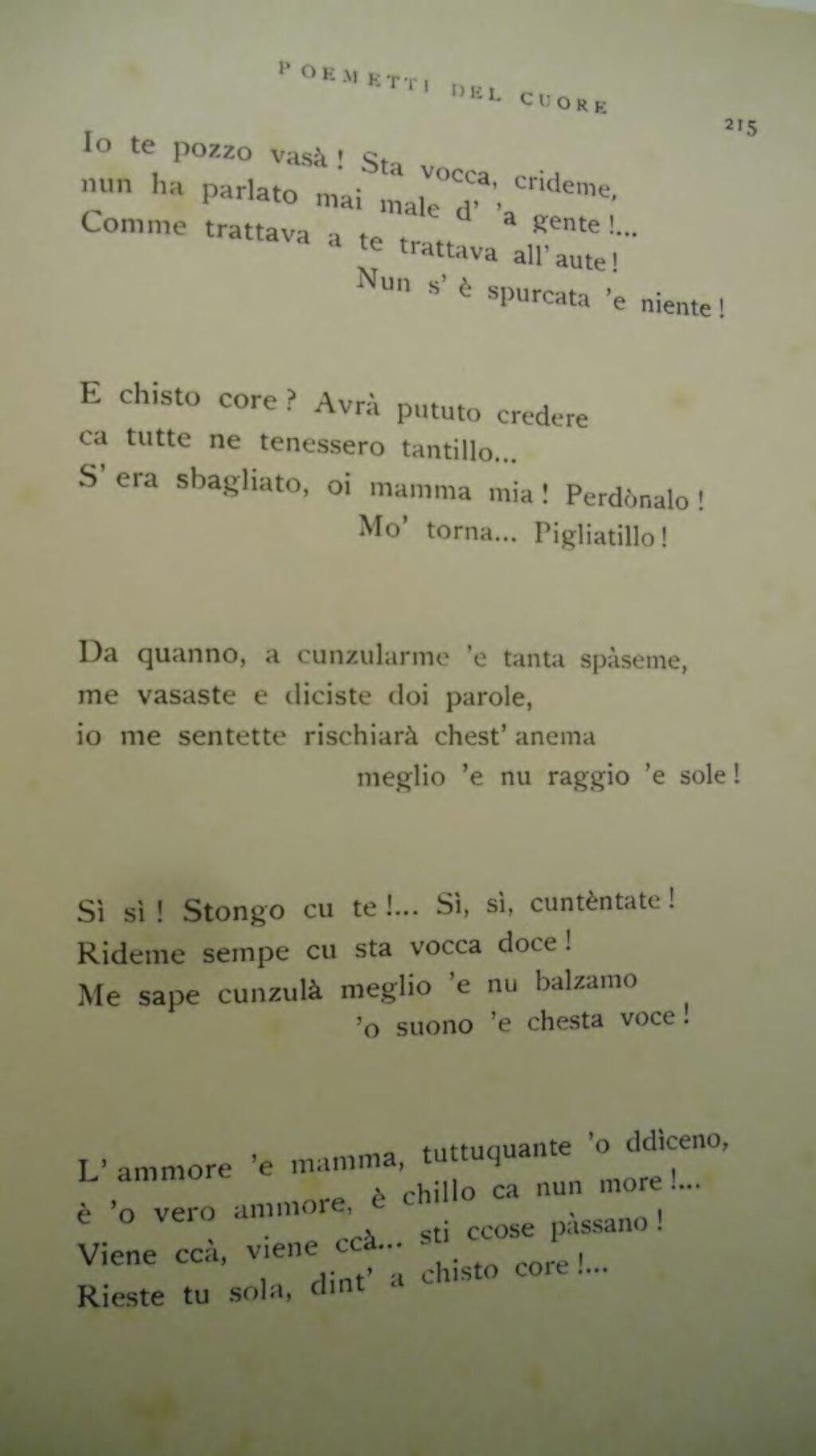 Pagepoesie Napoletane Ferdinando Russodjvu217 Wikisource