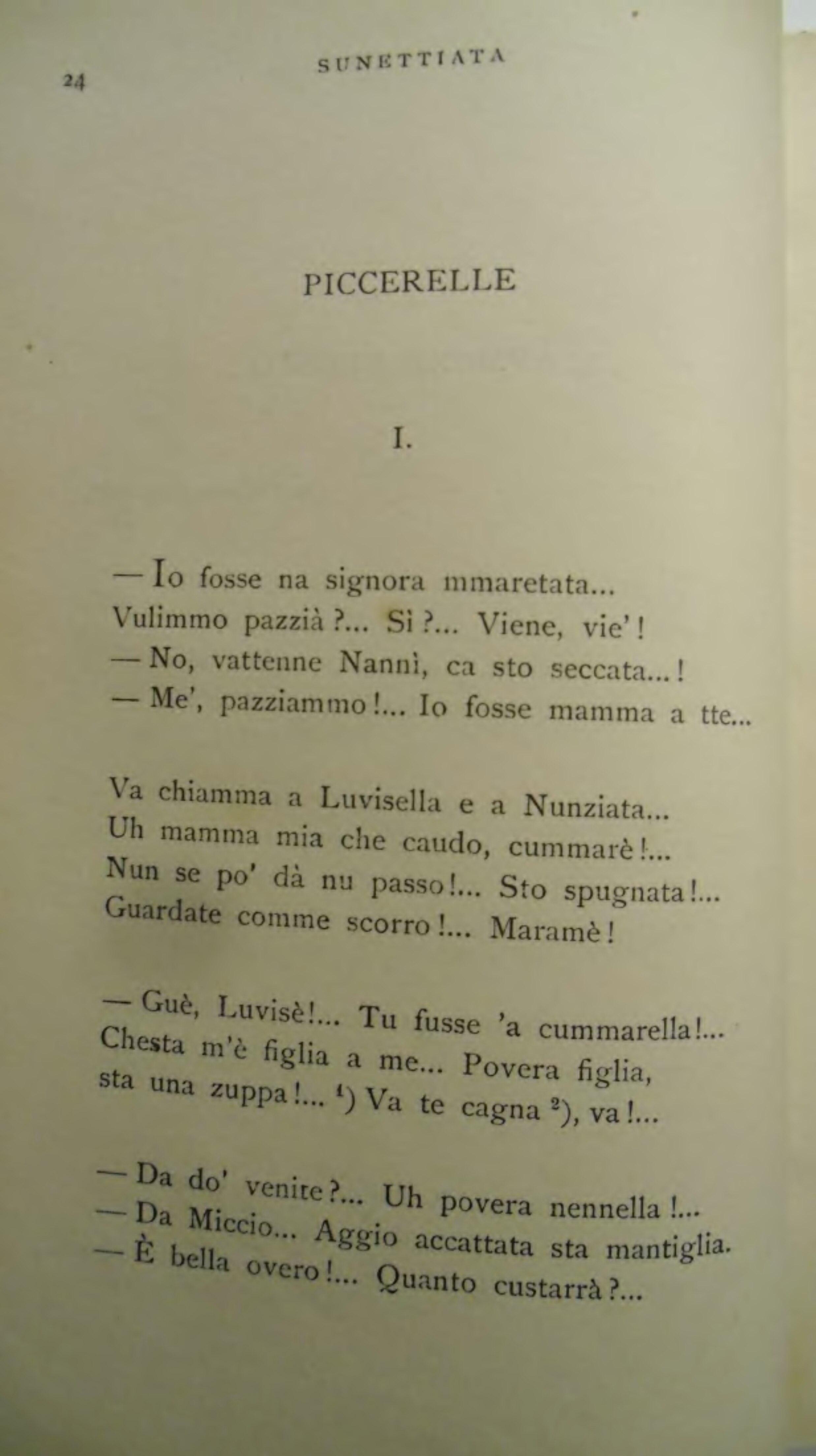 Pagepoesie Napoletane Ferdinando Russodjvu26 Wikisource