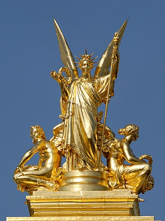 Charles Gumery - Image: Poetry Gumery Palais Garnier